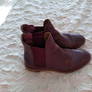 Everlane boots sz 7.5